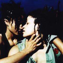 Kiss, Chromogenic Print