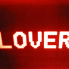 Lover, Chromogenic Print